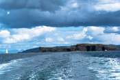 Isle of Staffa & Fingal's Cave