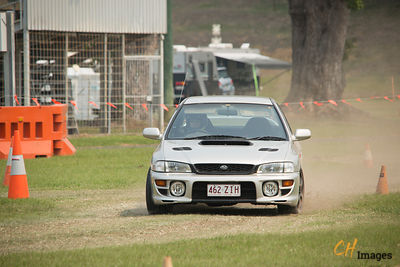 Murwillumbah Sporting Car Club Motorknana 2019