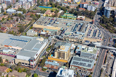 Hornsby Westfield