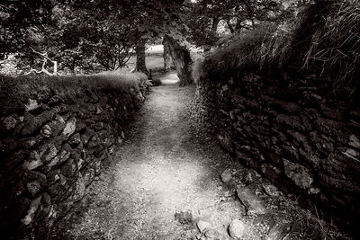 Monks Path
