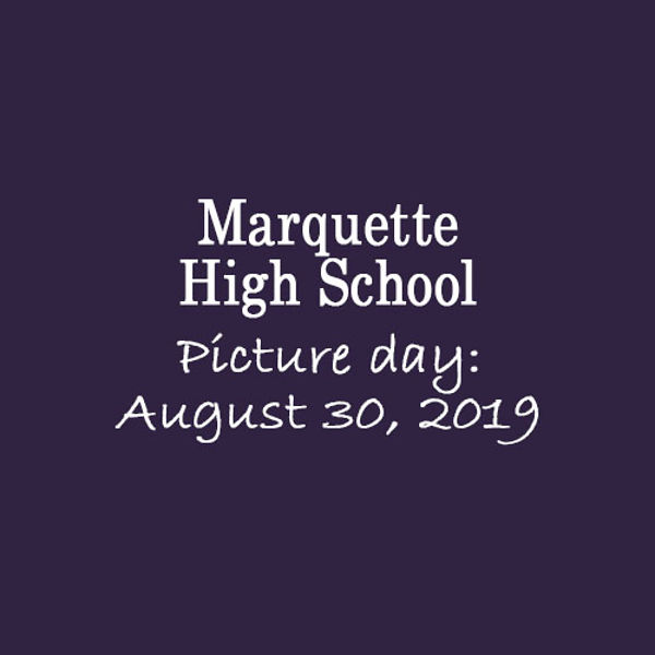 Marquette High School