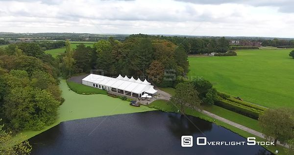 Manor House, Marquee, Wedding Venue, UK, Countryside