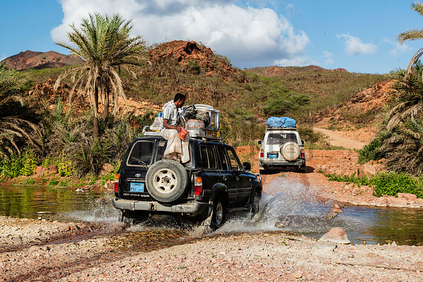 SOCOTRA & MAINLAND YEMEN TOUR,  JAN 2022