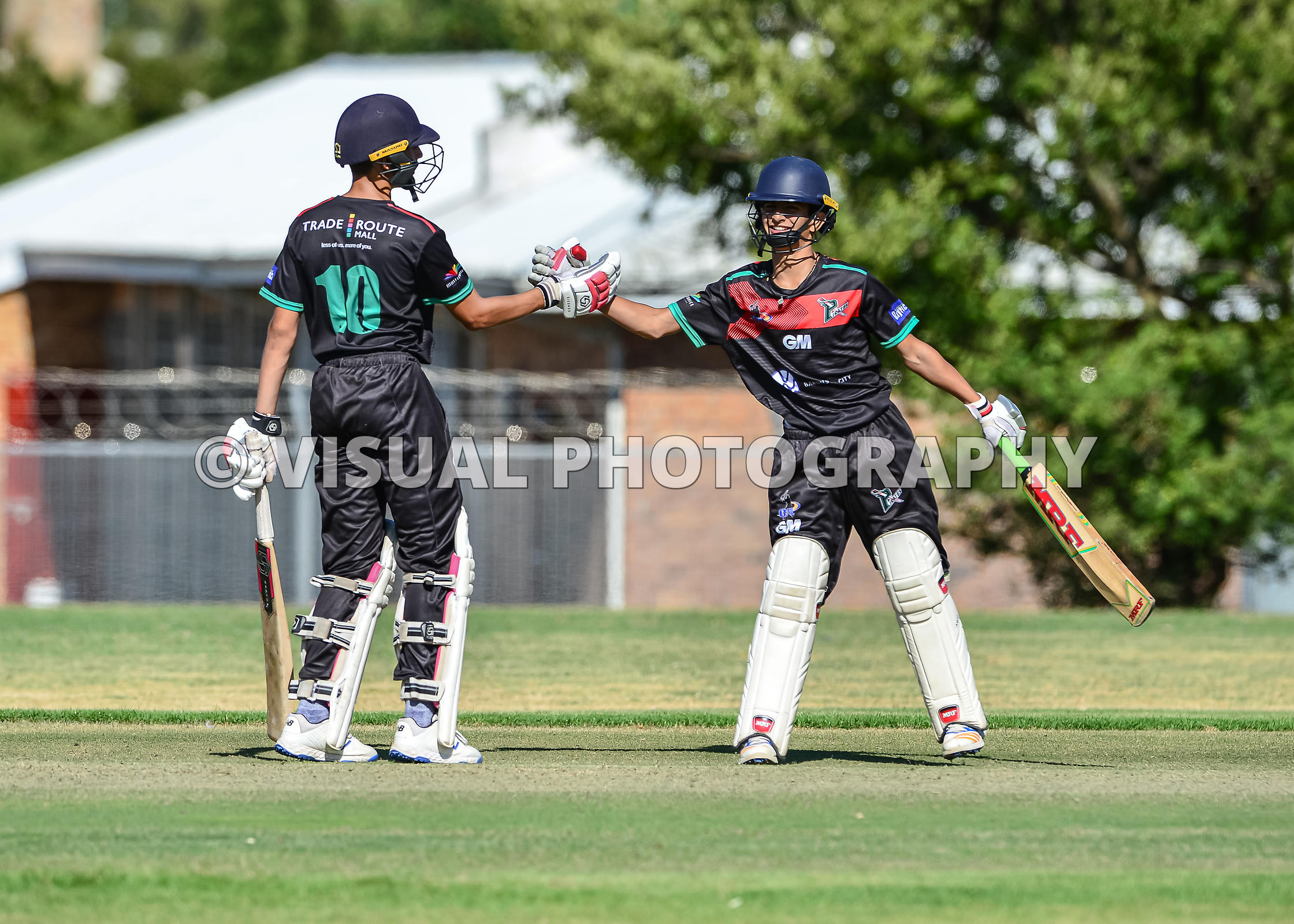 Pirates - Vs - Dragons - Durbanville Cricket Club .