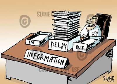 In, Delay, Out
