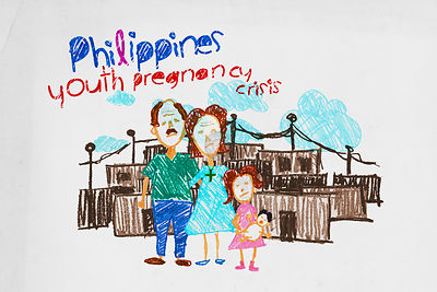 Philippines Fights Birth Control.Crisis.