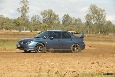 WRX QLD Dirt Day - May 2019