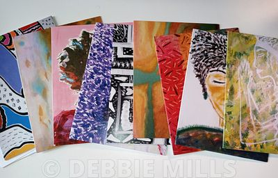 Art-notecards-Debbie-Mills