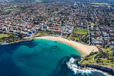 Thompsons Bay, Coogee