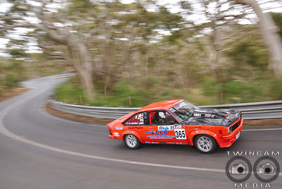 Willunga Hillclimb (2019)