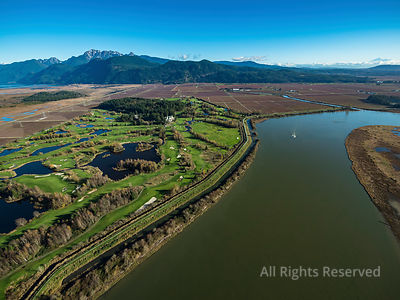 Swaneset Golf Course Pitt Meadows