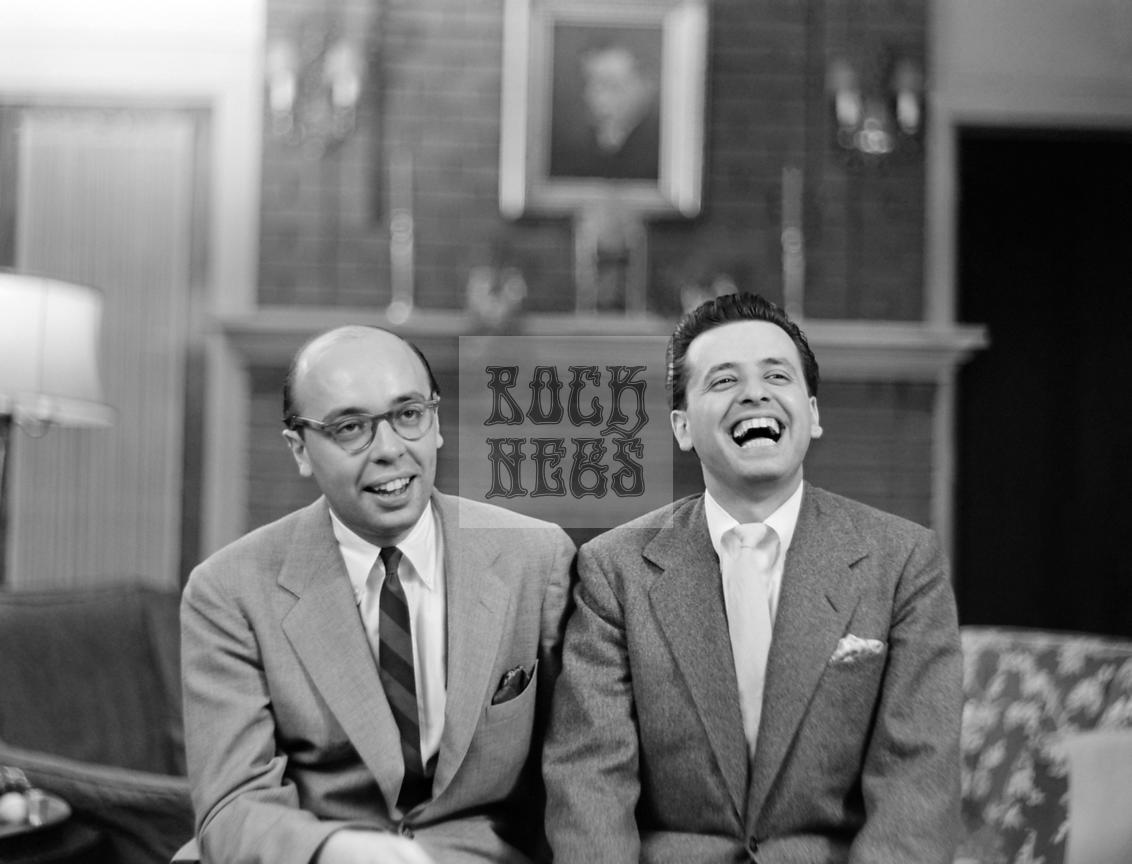 Ertegun Brothers
