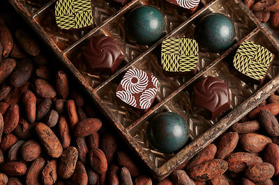 Sibu Chocolate Bon Bons