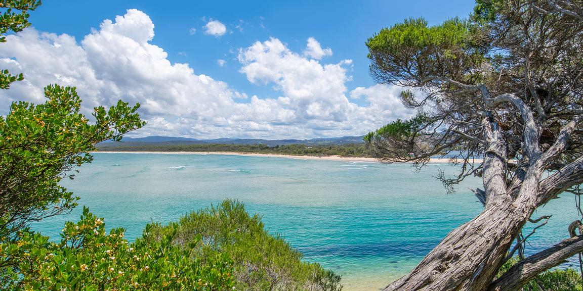 Main Beach Merimbula