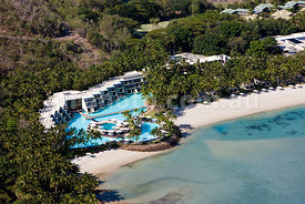 Hayman Island, Whitsundays, Queensland.