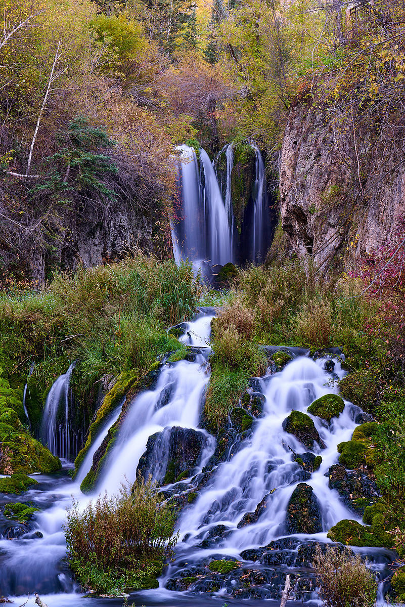 Roughlock_Falls_Foliage