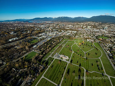 Royal Oak Forest Lawn Burnaby