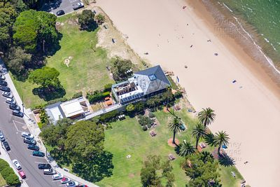 Balmoral Beach Club, Mosman