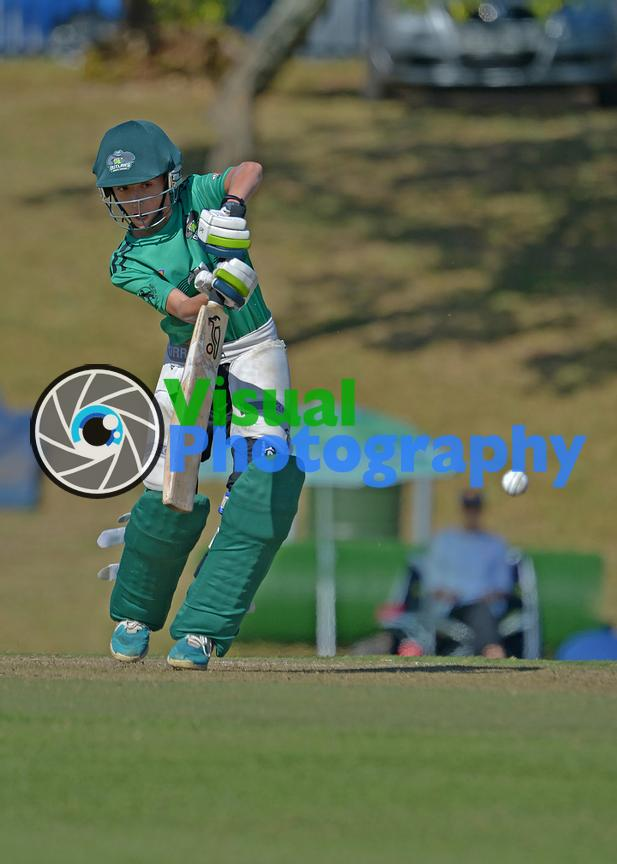 Cricket - 2021- CPL- Outlaws - Vs - Dragons - Durbanville cricket club