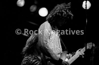 Jimmy Page with Bad Company