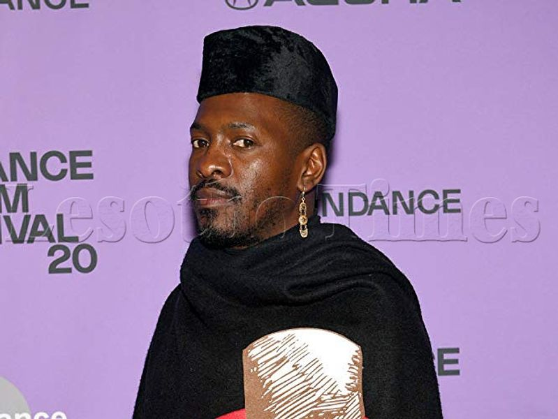 Lemohang-Jeremiah-Mosese-at-2020-Sundance-Film-Festival-Photo-by-Jim-Bennett-for-Getty-Images