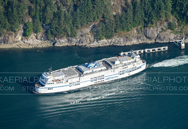 BC Ferries Queen of Surrey