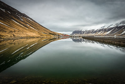 West_Fjords_Reflections