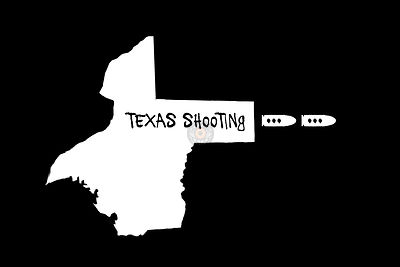 Texas Shooting.