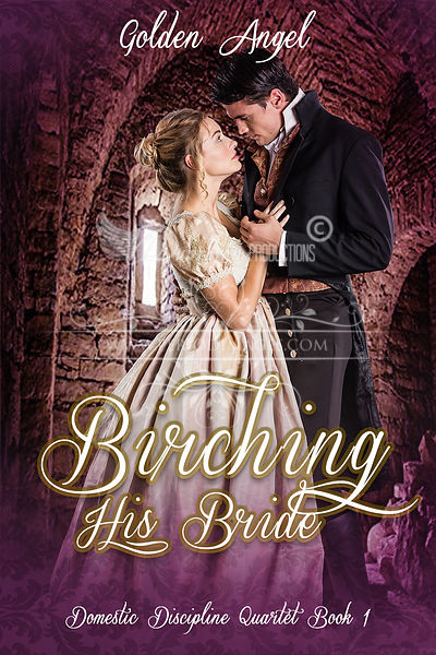 Birching_His_Bride