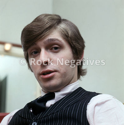 Georgie Fame In London
