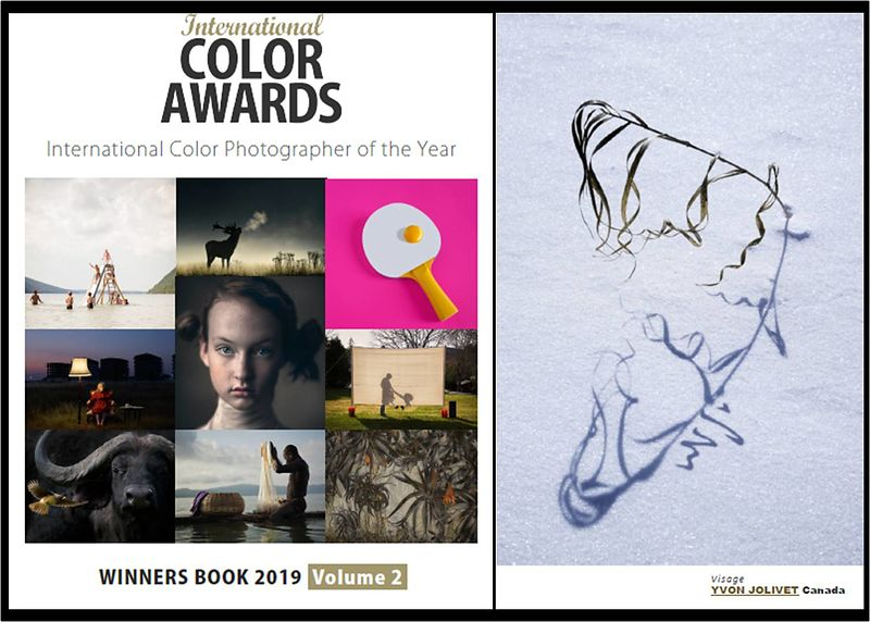 International color Awards (2019)
