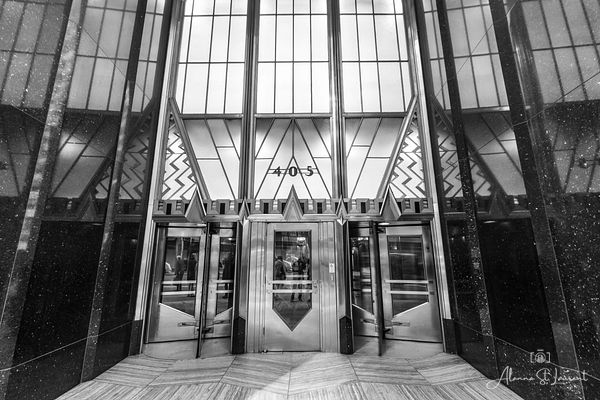 NYC_Chrysler_Building_Entrance