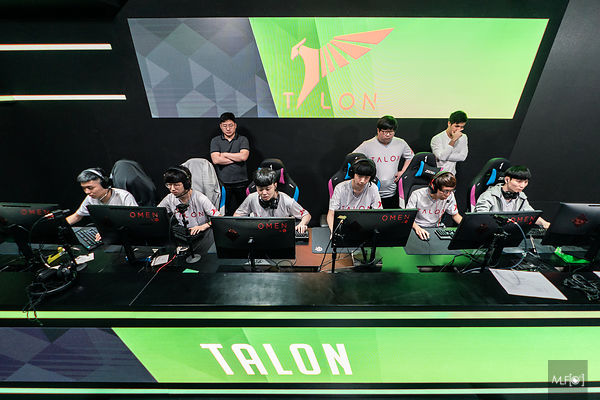 Overwatch Contenders 2019 Season 1: Pacific