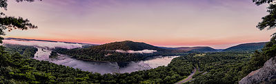 Weverton Cliffs