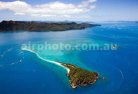 Langford Reef, Whitsundays.