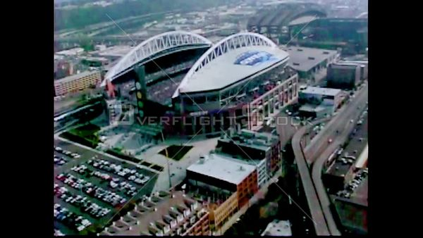 Historical Qwest Field