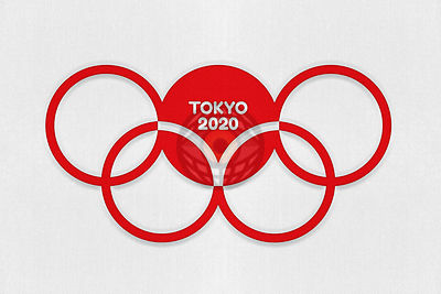 The Summer Olympics 2020 in Tokyo, Japan.