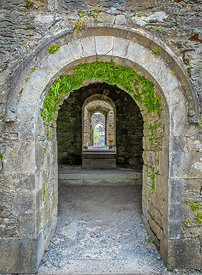 Abbey Doorways