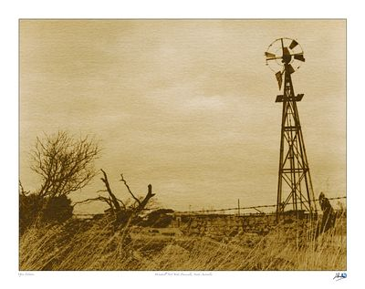 Windmill No1
