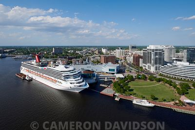 Norfolk, Virginia Aerials