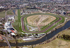 Flemington Racecourse Melbourne VIC
