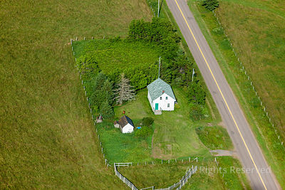 Country Home Prince Edward Island Canada