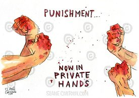 Punishment - Now in Private Hands
