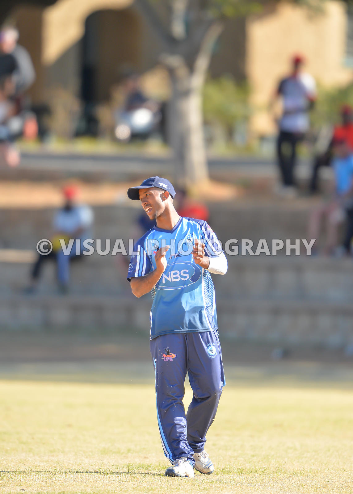 Cricket - 2018  day match (18-over match), Johannesburg - South Atrica - Cats - Warriors