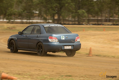 WRX QLD Dirt Day - Feb 2019