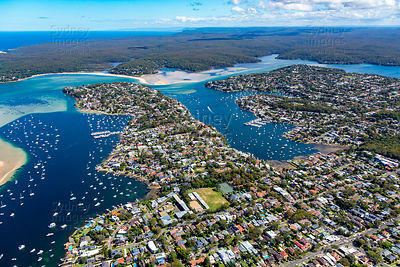 Cronulla Aerial Photography