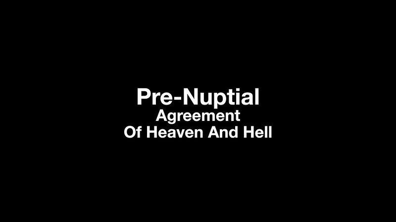Prenuptial_Agreement_of_Heaven_and_Hell