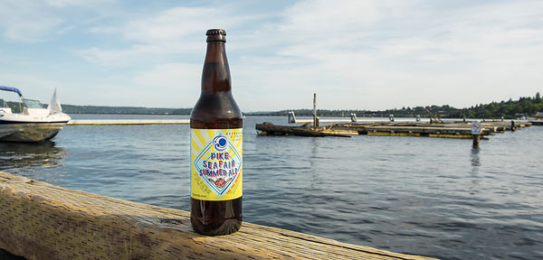Seafair Summer Ale
