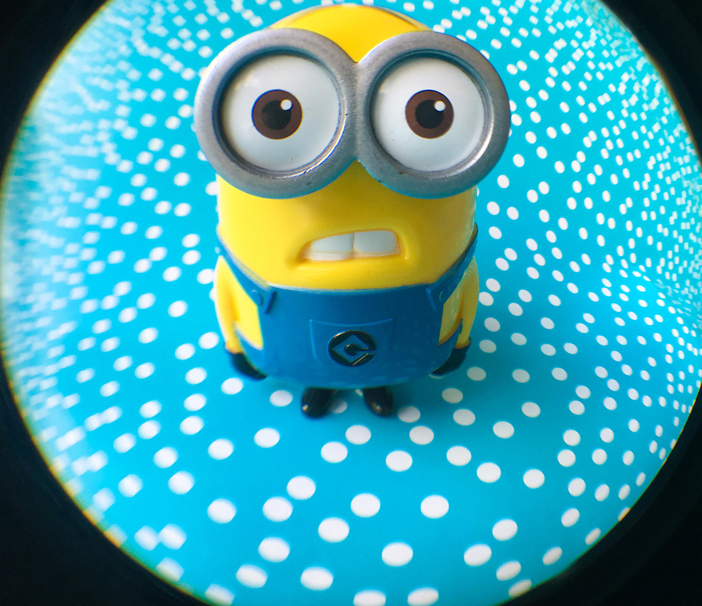 Despicable Me Character 2