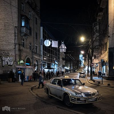 Kyiv_Night_Cab